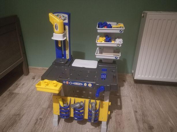 Warsztat zabawkowy
