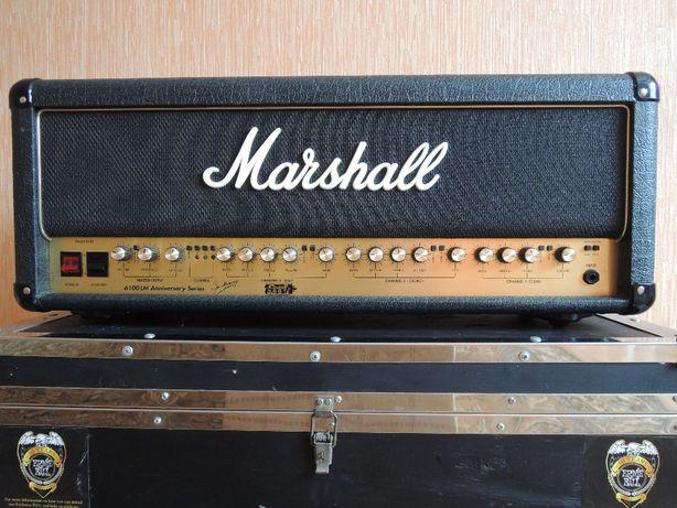marshall гитарная голова