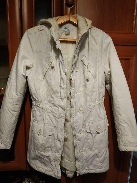 Куртка підліткова легка