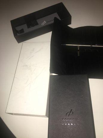 długopis Parker, oryginalny zestaw