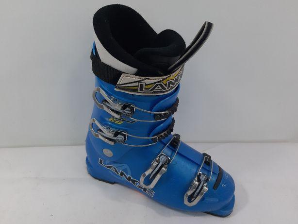 buty narciarskie LANGE RSJ 60/42