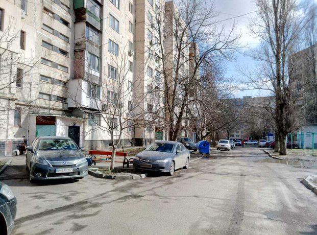 Продам 3-комнатную квартиру на Таирова