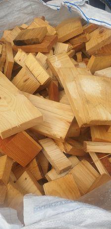 Drewno opałowe,rozpalka, itp