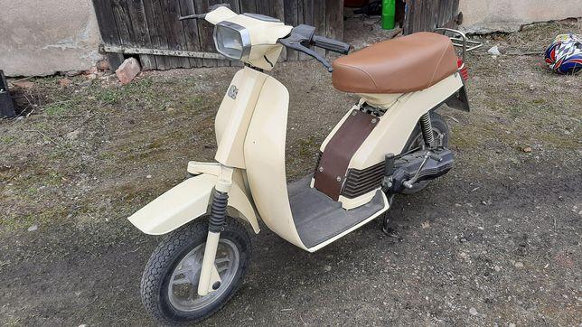 Benelli s50- OC,skuter, motorower nie piaggio, nie Simson