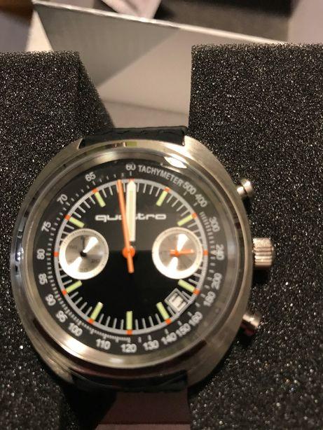 Zegarek Chronograf Audi Heritage quattro+ wysyłka gratis