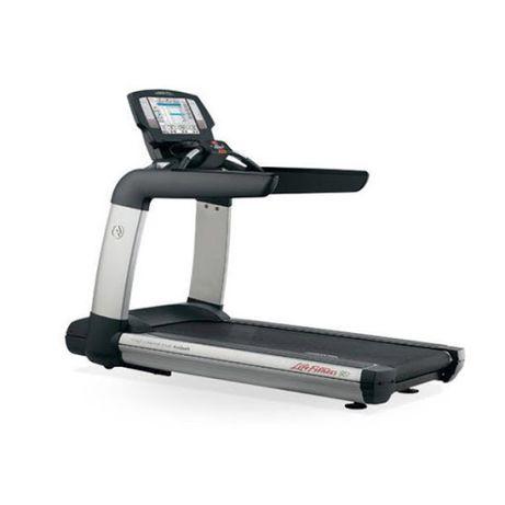 Bieżnia Life Fitness 95T Inspire ODNOWIONA! Technogym Precor GW 6M