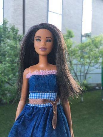 Кукла Барби Barbie Mattel Я могу быть педиатр,Модница