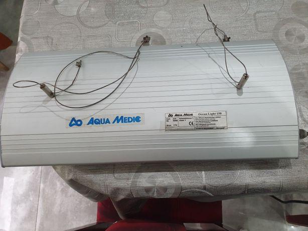 Lampa HQI Aqua Medic Ocean Light 150