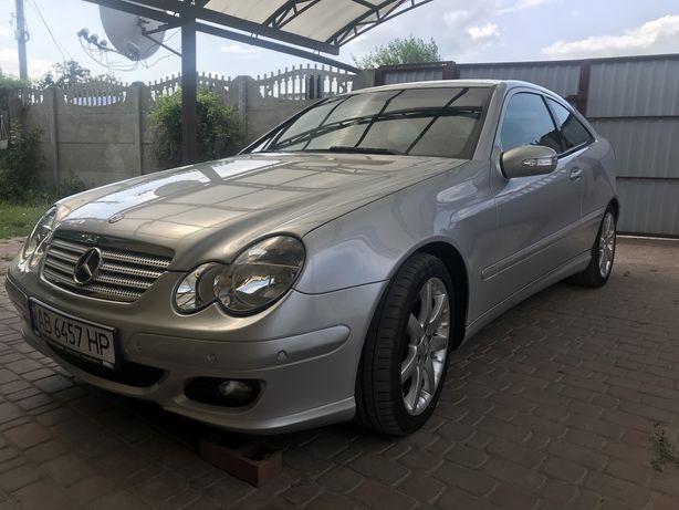 Авто продам Mercedes-Benz C 180