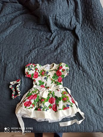 Sukieneczka roz 74