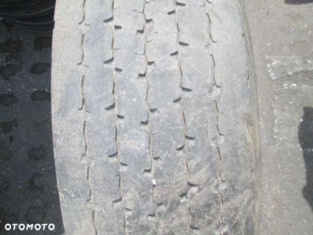 295/80R22.5 Michelin Opona ciężarowa NALEWKA Napędowa 5 mm