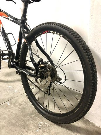 Bicicleta btt 26