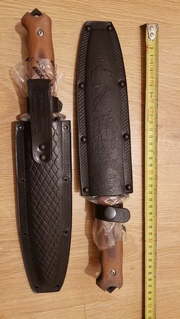Nóż Feniks Combat U-8