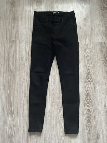 HOUSE BASIC damskie spodnie jeans S/36