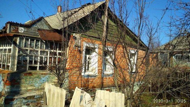Продам свой уютный дом город Изюм.