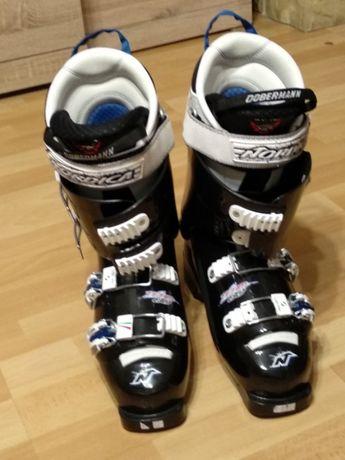 Buty narciarskie Nordica męskie 25cm