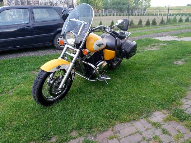 Honda Shadow 1100