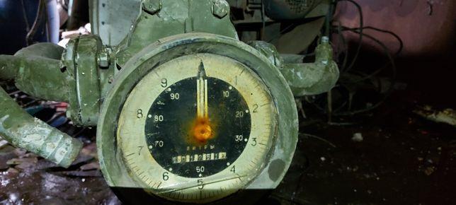 АЗС  модуль  для  топлива  снят  был  с  ЗИЛ 131