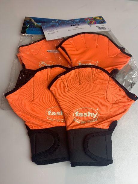 Rękawice do pływania Fashy