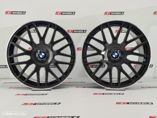Jantes Fox VR3 look BMW em 19