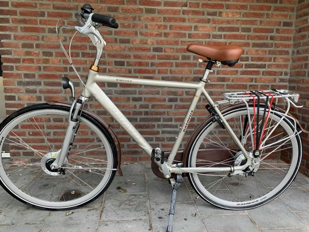 Batavus Vivente meski rower holenderski