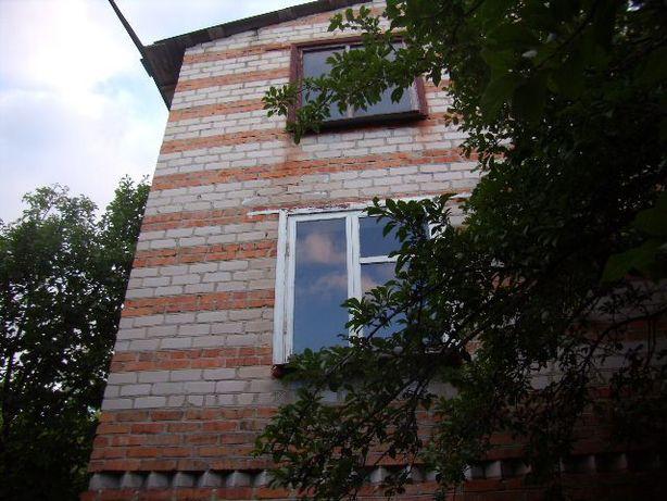 Продам дачу п. Песчаное в Харьковской обл.