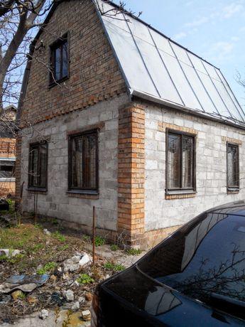 Продам дачу Дом+6 соток земли