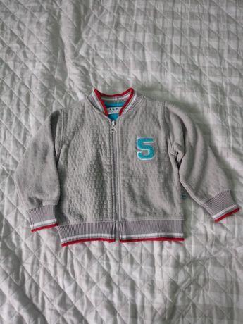 Bluza polarowa r 86