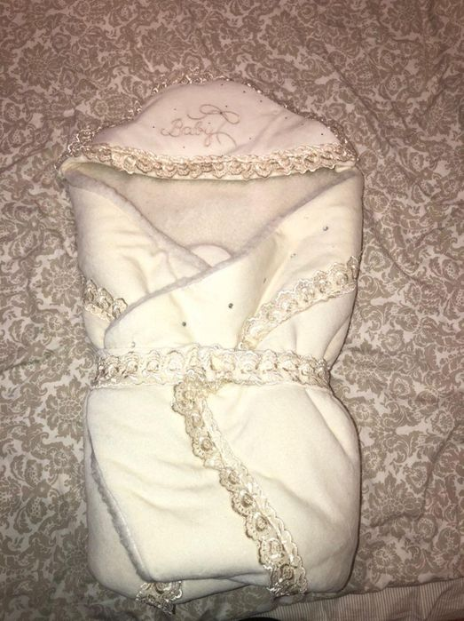 Конверт-одеяло для ребенка Киев - изображение 1
