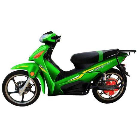 Электроскутер Like Bike Maxi / электромотоцикл / електро байк