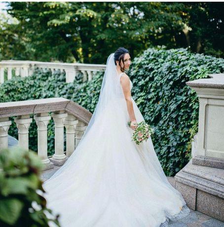 Свадебное платье, Киево-Святошинский район