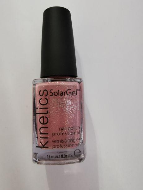 Kinetics solar gel/84/Sparkling Cutie/lakier solarny/hybryda bez lampy