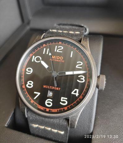 Мужские часы MIDO MULTIFORT ESCAPE M032.607.36.050.09