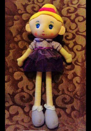 Мягкие игрушки кукли Машенька с мультфильма