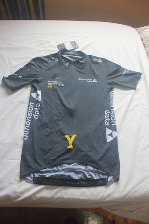 Camisola de ciclismo (edição especial)