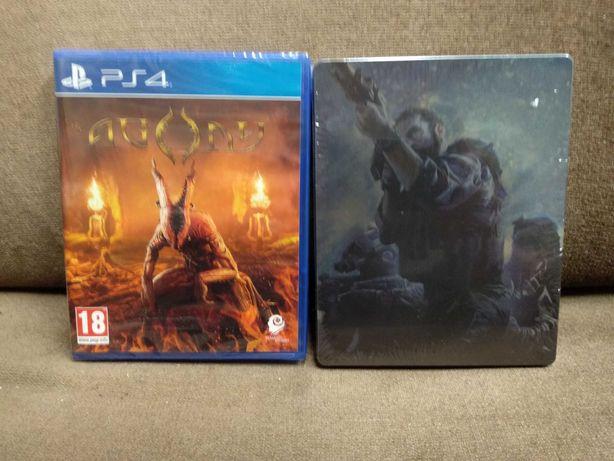 Vários Jogos PS4, Xbox One, Xbox 360 Novos e usados