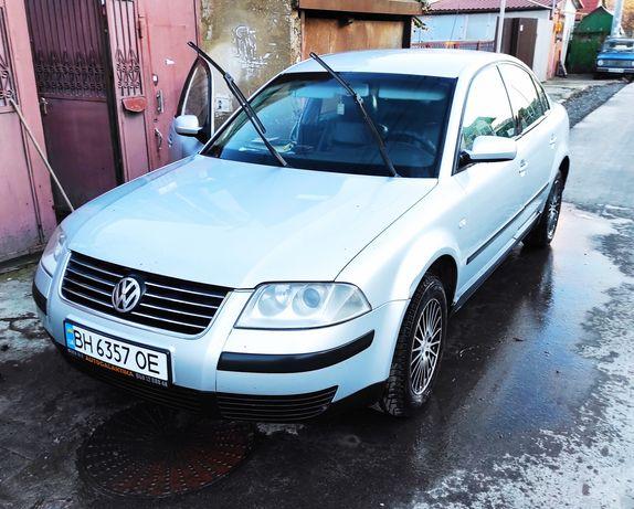 Продам Volkswagen Passat B5