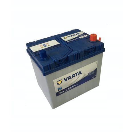 Akumulator VARTA BLUE 60AH 540A D47 (jap) GDAŃSK