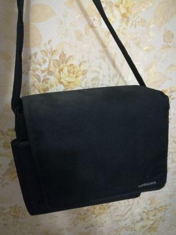 Оригинал сумка для нетбука toshiba