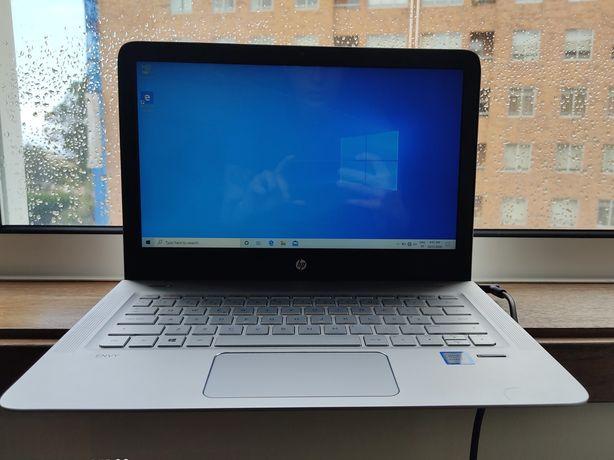 Vendo notebook HP i7 6500U