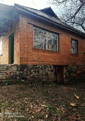 Продам будинок в смт. Теплик Вінницька обл.