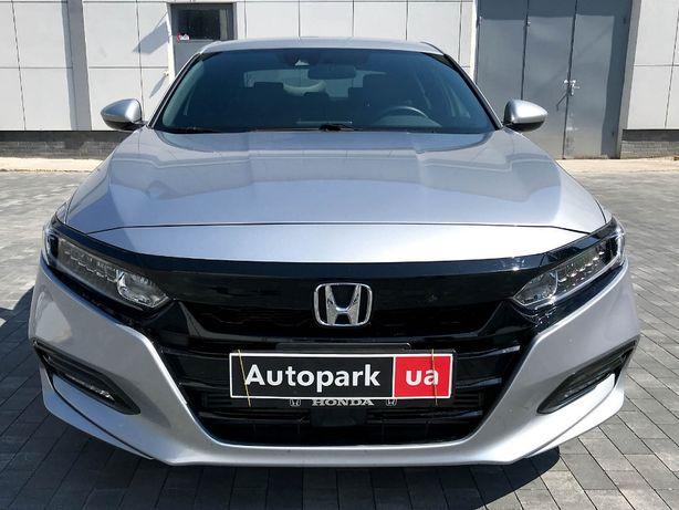 Продам Honda Accord 2018г.