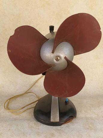Вентилятор 1968 г рабочий