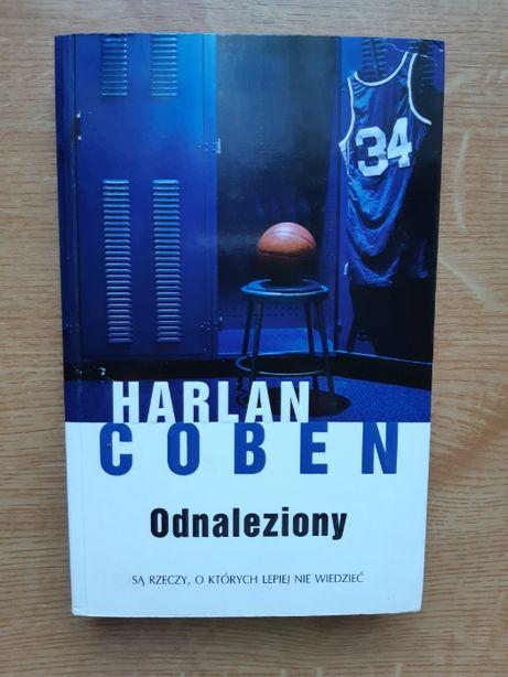 Harlan Coben - Odnaleziony (2015)