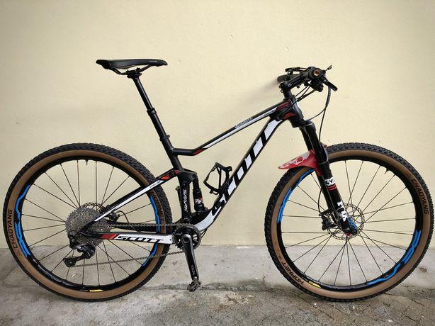 Bicicleta Scott Spark 29 M/L