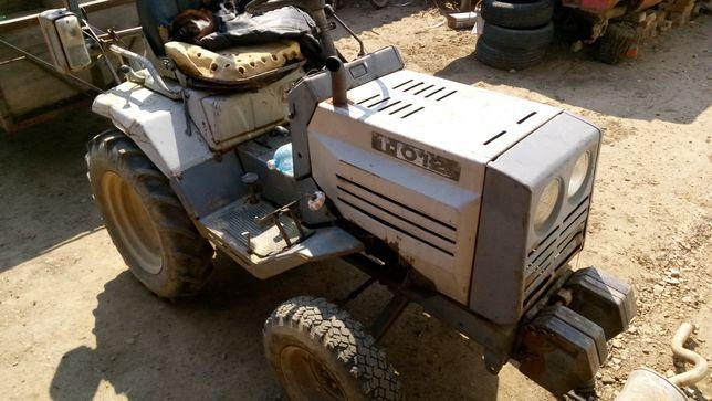 Мінітрактор минитрактор трактор ХТЗ Т-012