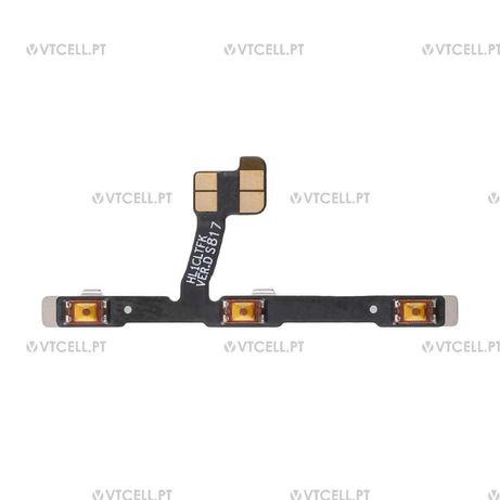 Flex Volume e botao Power para Huawei P20 Pro (CLT-L09, CLT-L29)