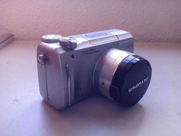 Camera fotográfica Dig. OLYMPUS C-765