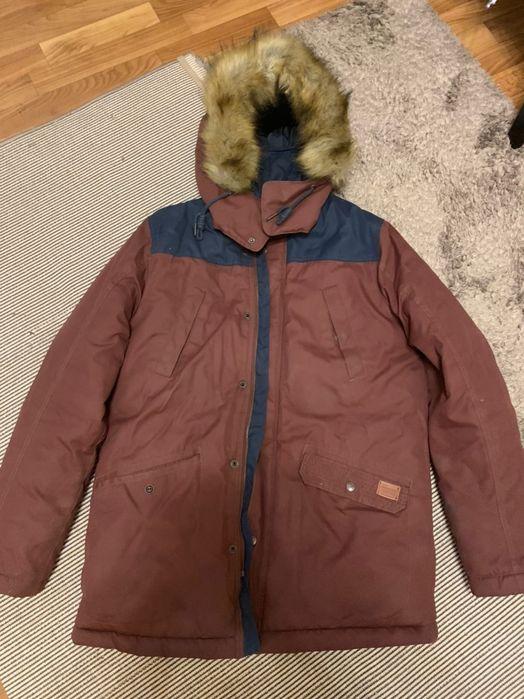 Продам куртку зимнюю Днепр - изображение 1