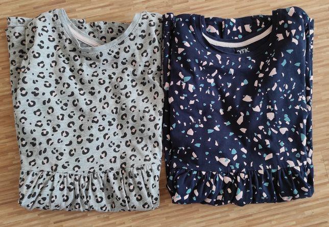 Sukienki dla dziewczynki 134